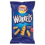 Lay`s Wokkels paprika.