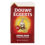 D.e. Aroma rood     snelfilter.