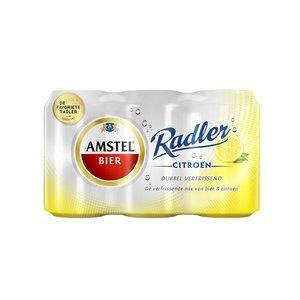 Amstel Radler 6-pack blik