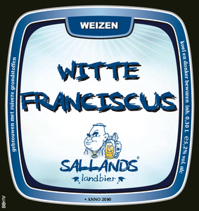 Sallands Witte franciscus